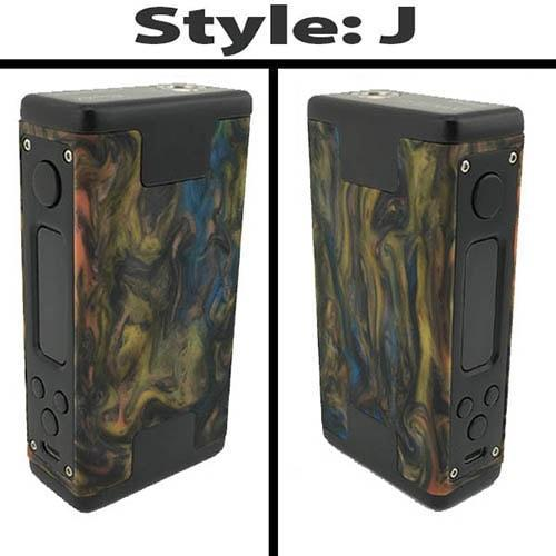 Cartel Revenant 160W Mod Black - Choose Color-20