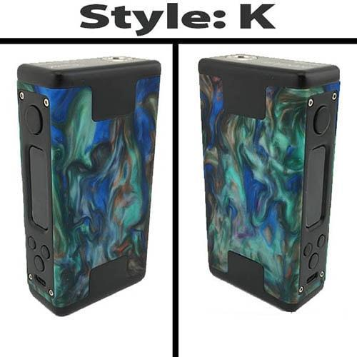 Cartel Revenant 160W Mod Black - Choose Color-21
