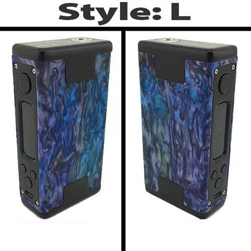 Cartel Revenant 160W Mod Black - Choose Color-22