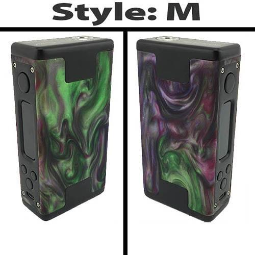 Cartel Revenant 160W Mod Black - Choose Color-23