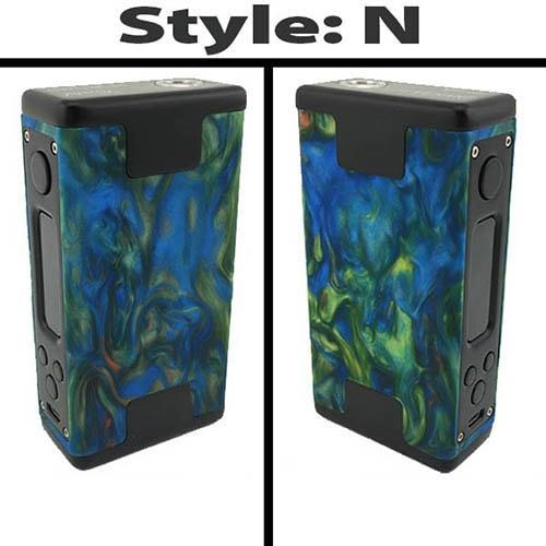 Cartel Revenant 160W Mod Black - Choose Color-24