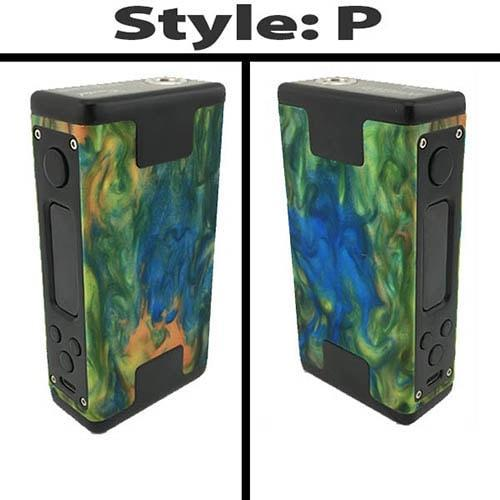 Cartel Revenant 160W Mod Black - Choose Color-26