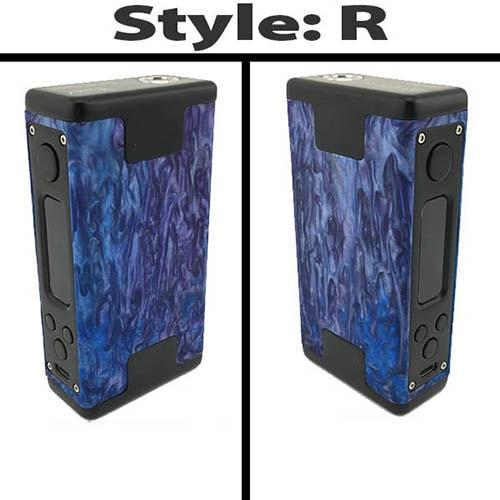 Cartel Revenant 160W Mod Black - Choose Color-28