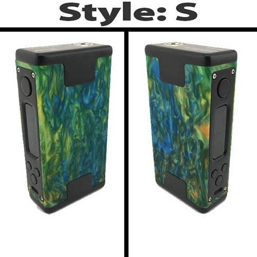 Cartel Revenant 160W Mod Black - Choose Color-29