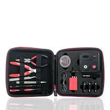 Dovpo Pre Build Kit (Coil Master)-1
