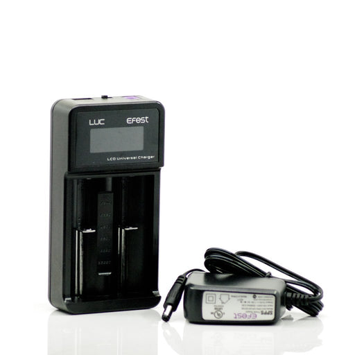 Efest LUC V2 LCD Battery Charger-1