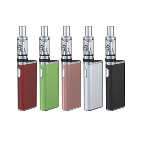 Eleaf iStick Trim with GS Turbo Starter Kit-1