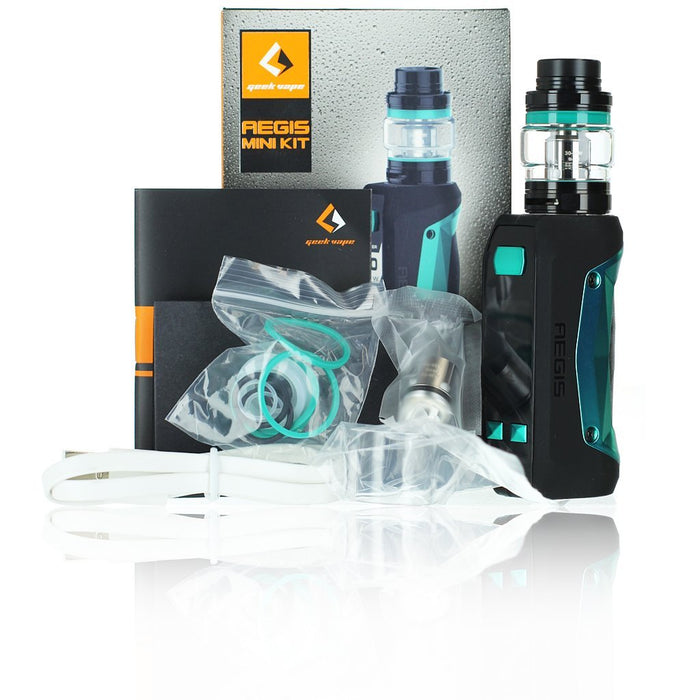 GeekVape Aegis Mini 80W Kit-2