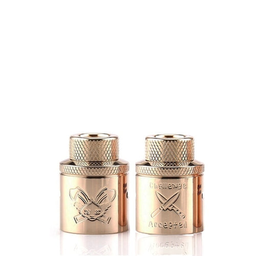 Hellvape Dead Rabbit Challenge Top Caps 24mm-1