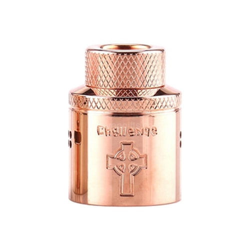 Hellvape Dead Rabbit Challenge Top Caps 24mm-6