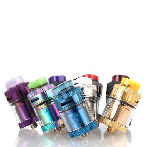 HellVape Dead Rabbit RTA Tank 25mm-1