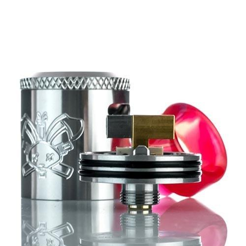Hellvape Dead Rabbit SQ 22mm RDA-4