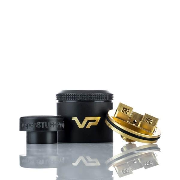 HellVape VP 24mm RDA-2