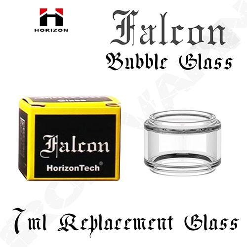 HorizonTech Falcon 7mL Bulb Glass Replacement-1
