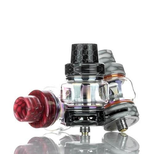 HorizonTech Falcon Sub-Ohm Tank (Resin Edition) Black / No Thank You