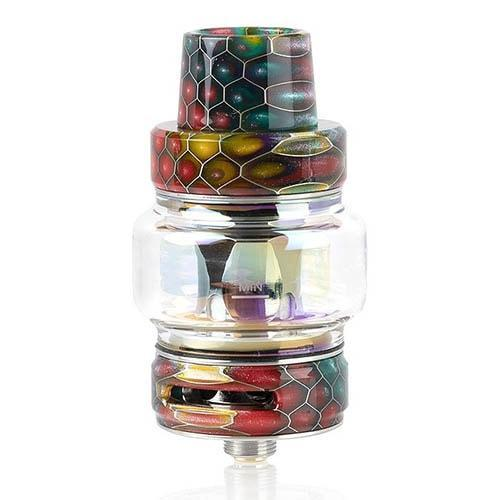 HorizonTech Falcon Sub-Ohm Tank (Resin Edition) 7-Color / No Thank You