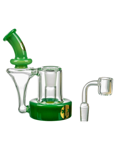 Nano Recycler Rig by Icon-6