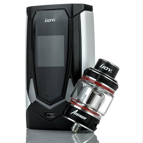 IJOY Avenger 270 234W Starter Kit (Without Batteries)-9