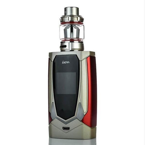 IJOY Avenger 270 234W Starter Kit (Without Batteries)-14