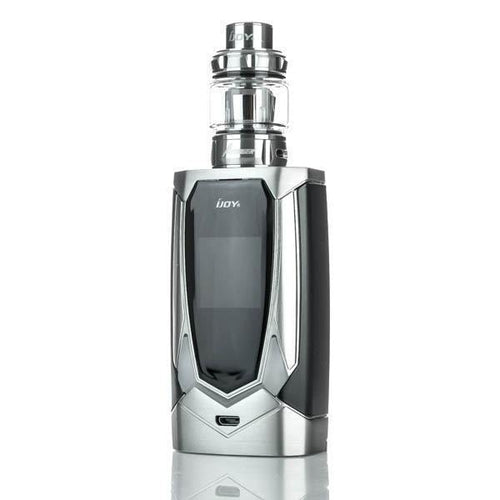 IJOY Avenger 270 234W Starter Kit (Without Batteries)-20