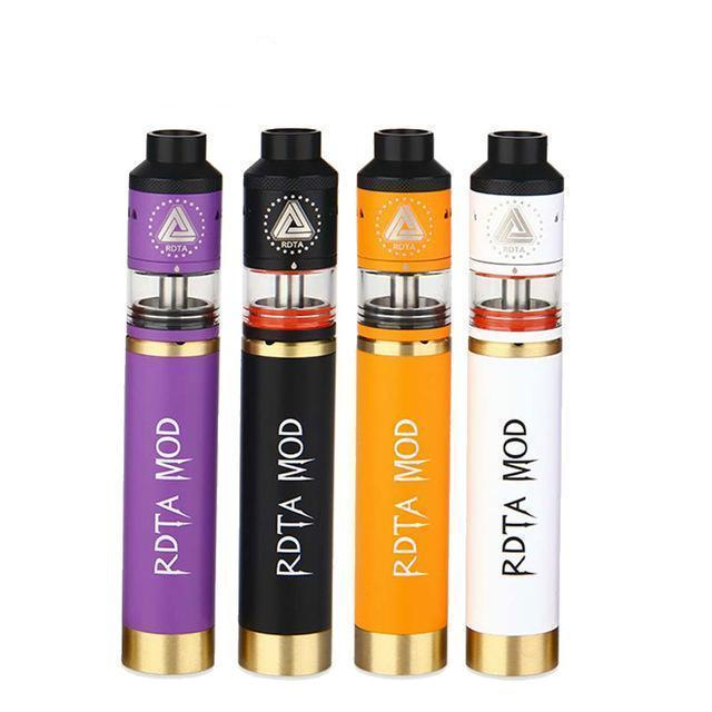 IJOY Limitless RDTA Mechanical Mod Kit-1