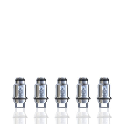 IJOY Tornado 150 Replacement Coils - 5 Pack-1