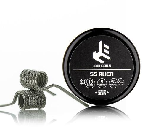 JBOI Pre-Built Coils (Pack of 2)-7