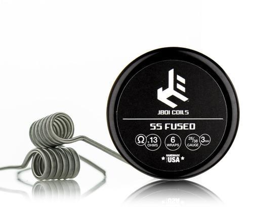 JBOI Pre-Built Coils (Pack of 2)-8