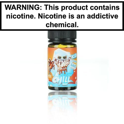 Junky's Stash Salts Collection 30ml Nic Salt Vape Juice-9