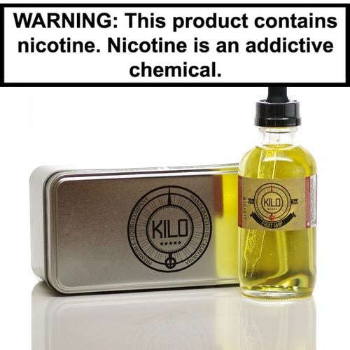 Kilo Original Series Fruit Whip E-Liquid 120mL