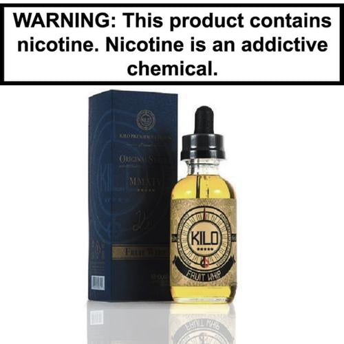 Kilo Original Series Fruit Whip E-Liquid 60ml