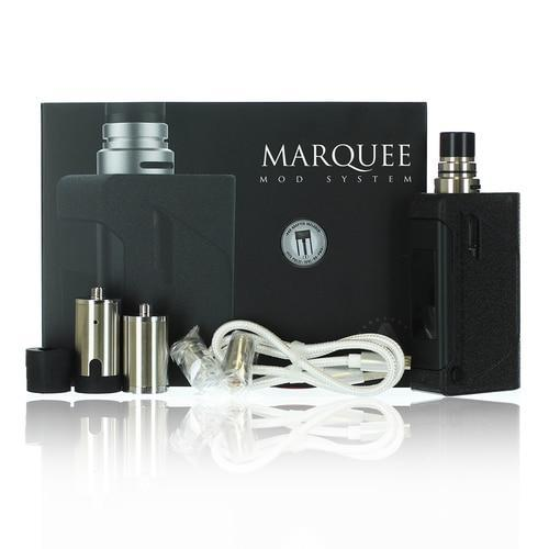 Limitless LMC Marquee 80W Kit w/ Pod Adapter-2