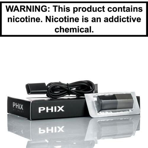 MLV Phix Pod-System Starter Kit A. No, Thank You