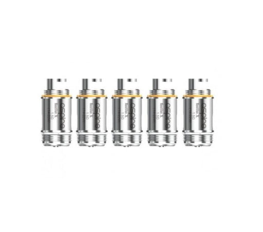 Nautilus X Coils by Aspire (Pack of 5)-1