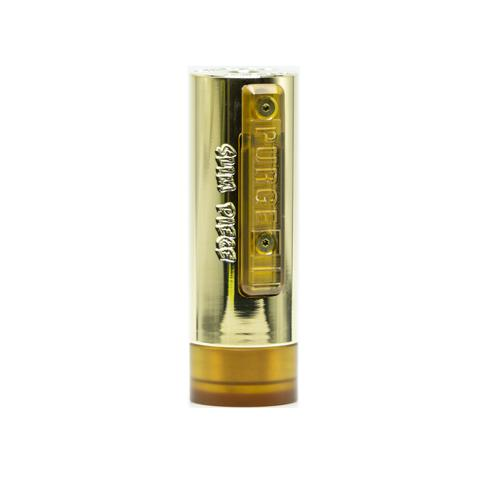 Purge Mods Slim Piece Mechanical Mod-1