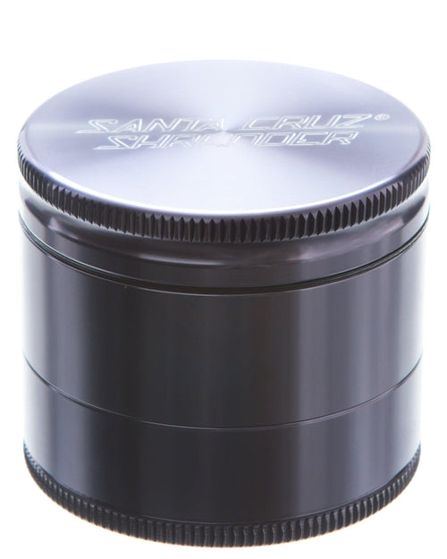 Santa Cruz Shredder Medium 3 Piece Herb Grinder-16