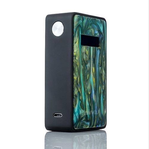Sigelei SnowWolf-R 235W TC Box Mod Black/Phantom