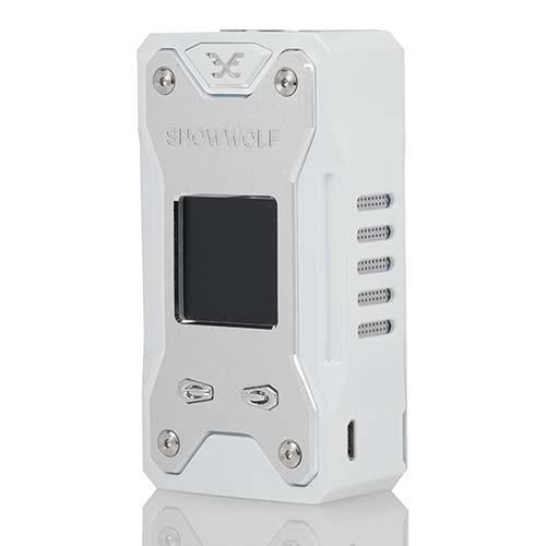 Sigelei Snowwolf XFENG 230W Box Mod White High Class