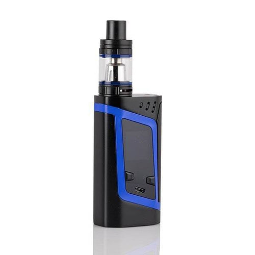 SMOK Alien 220W Kit with Baby Beast Sub-Ohm Tank-7