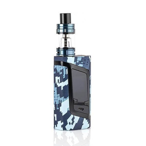 SMOK Alien 220W Kit with Baby Beast Sub-Ohm Tank-8