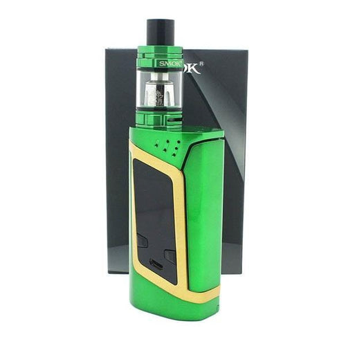 SMOK Alien 220W Kit with Baby Beast Sub-Ohm Tank-10
