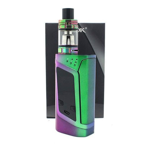 SMOK Alien 220W Kit with Baby Beast Sub-Ohm Tank-11