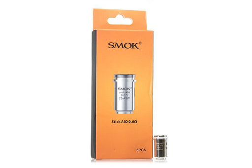 SMOK Stick AIO Replacement Coils (Pack of 5)-1
