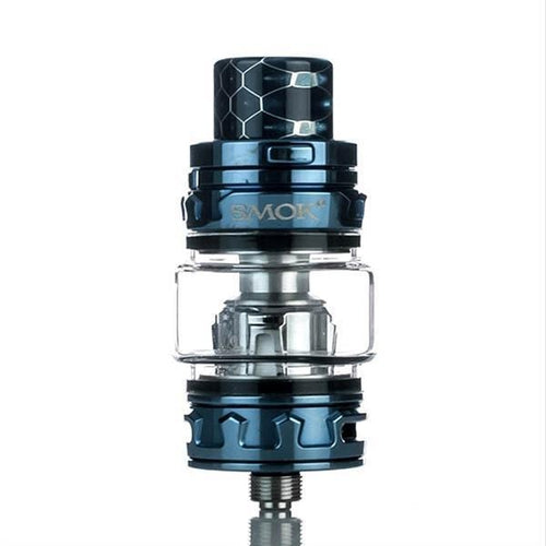 SMOK TFV12 Baby Prince 23mm Sub-Ohm Tank Prism Blue / No Thank You