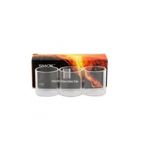 SMOK TFV8 Replacement Glass 3 Pack-1