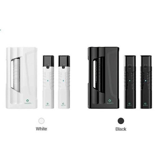 Suorin iShare Twin System Kit with Power Bank-2