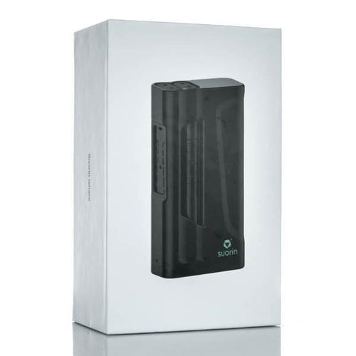Suorin iShare Twin System Kit with Power Bank-13