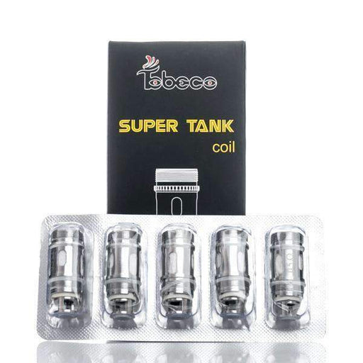 Tobeco Super Tank Series Replacement Coils-1