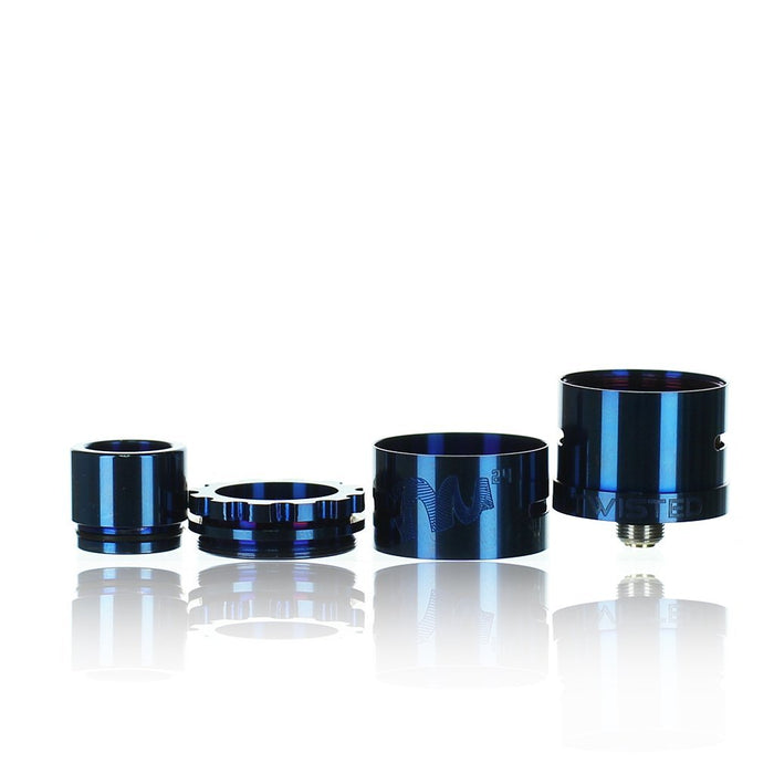 Twisted Messes ProSeries TM24 RDA-9