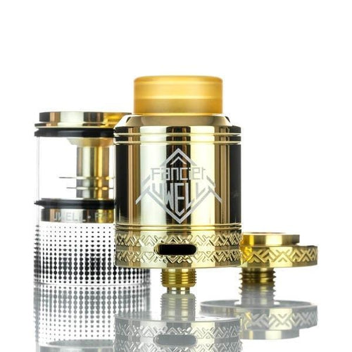 Uwell Fancier RTA & RDA 24mm-6